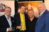Voigt, Feicht, Nowak, Edi Finger Jr