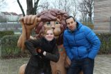 Feicht on Tour Neufeld